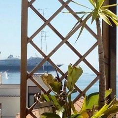 Отель La Sirenetta Blu Appartamento Джардини Наксос фото 7