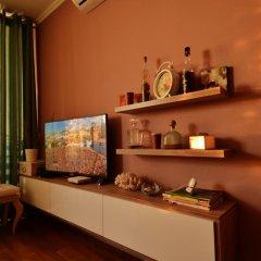 Апартаменты S. Efendi Apartment Дуррес спа