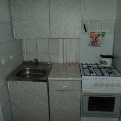 Гостиница Guest House Nika Апартаменты с 2 отдельными кроватями фото 5