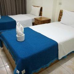 Отель Soi 5 Apartment Таиланд, Паттайя - отзывы, цены и фото номеров - забронировать отель Soi 5 Apartment онлайн комната для гостей фото 2