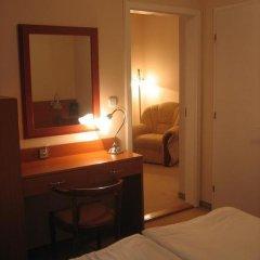 Hotel Luna Budapest удобства в номере