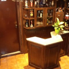 Отель Residencial Costa Verde гостиничный бар