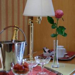 Отель Best Western Rome Airport 4* Стандартный номер с различными типами кроватей фото 8
