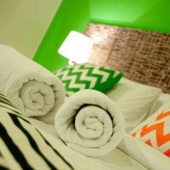 Отель Legacy Express Sukhumvit by Compass Hospitality детские мероприятия фото 2