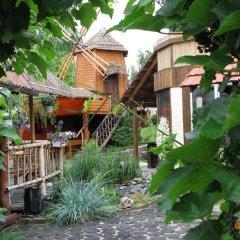 Гостиница Околица фото 2
