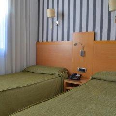Отель Lyon Стандартный номер с двуспальной кроватью фото 5
