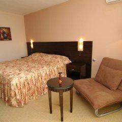 Отель Bansko SPA & Holidays 4* Стандартный номер с различными типами кроватей фото 2