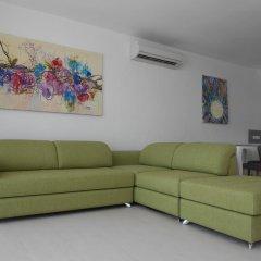 Bougainville Bay Hotel 4* Апартаменты с 2 отдельными кроватями