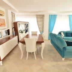 Отель Villa Belek Happyland комната для гостей фото 5