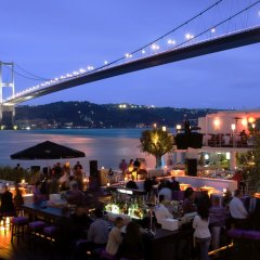 Lale Inn Ortakoy Турция, Стамбул - отзывы, цены и фото номеров - забронировать отель Lale Inn Ortakoy онлайн помещение для мероприятий