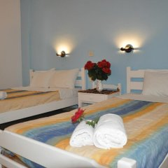 Отель Alexandra Rooms 2* Стандартный номер с различными типами кроватей фото 3