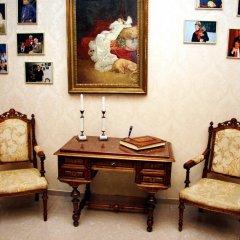 Джинтама Отель Галерея 4* Стандартный номер с различными типами кроватей фото 2
