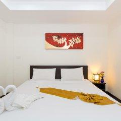 Отель Nirvana Inn 3* Стандартный номер с двуспальной кроватью фото 3