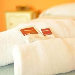 Be Hotel 3* Стандартный номер разные типы кроватей фото 6