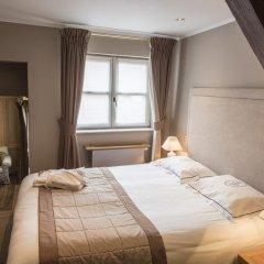 Hotel le Dixseptieme 4* Полулюкс с различными типами кроватей фото 20