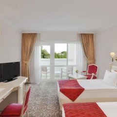 Отель Asteria Kremlin Palace - All Inclusive 5* Стандартный номер с двуспальной кроватью фото 4