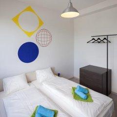 Апартаменты Premier Apartments Wenceslas Square Апартаменты с двуспальной кроватью фото 38