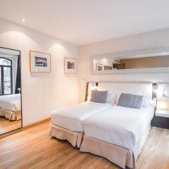 Отель Petit Palace Chueca Мадрид комната для гостей