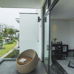 Отель Melia Danang 4* Стандартный номер с различными типами кроватей