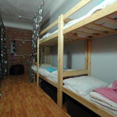 Come&Sleep Хостел Кровати в общем номере с двухъярусными кроватями фото 8