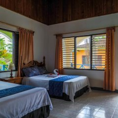Отель Pure Garden Resort Negril 2* Стандартный номер с различными типами кроватей фото 5