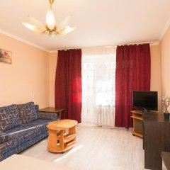 Гостиница Alexandria on Sverdlova Апартаменты с разными типами кроватей фото 4