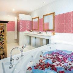 Отель Jamahkiri Resort & Spa ванная фото 2