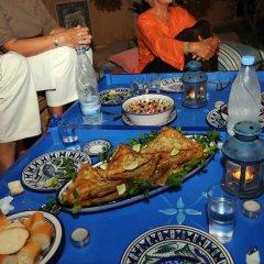 Отель Amphora Menzel Тунис, Мидун - отзывы, цены и фото номеров - забронировать отель Amphora Menzel онлайн питание фото 2