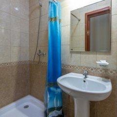 Гостиница Вечный Зов 3* Улучшенный номер с двуспальной кроватью фото 8