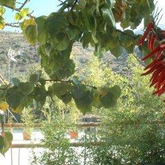 Отель Casa Rural Los Cahorros Sierra Nevada