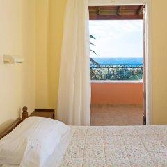 Отель Villa Voula комната для гостей фото 2