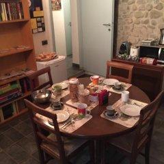 Отель All' Ombra del Portico Италия, Болонья - отзывы, цены и фото номеров - забронировать отель All' Ombra del Portico онлайн питание фото 3