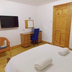 Отель The Victorian House 2* Номер категории Эконом с 2 отдельными кроватями (общая ванная комната) фото 11