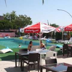 Yosun Hotel бассейн фото 2