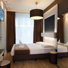 Отель Mosaic City Centre Нидерланды, Амстердам - отзывы, цены и фото номеров - забронировать отель Mosaic City Centre онлайн комната для гостей фото 2