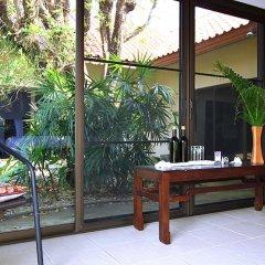 Отель PHUKET CLEANSE - Fitness & Health Retreat in Thailand Стандартный номер с двуспальной кроватью фото 18