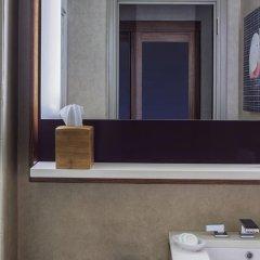 Отель Grand Hyatt New York 4* Люкс с различными типами кроватей фото 9