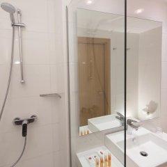 Отель JS Alcudi Mar 4* Стандартный номер с различными типами кроватей фото 2