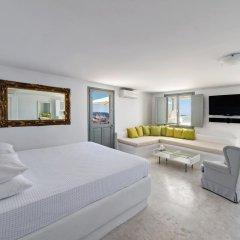 Отель Lava Suites and Lounge 3* Люкс с различными типами кроватей фото 2