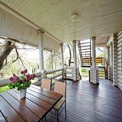 Гостиница Guesthouse Chelsea в Брянске отзывы, цены и фото номеров - забронировать гостиницу Guesthouse Chelsea онлайн Брянск балкон