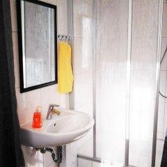 Отель Nurnberg Германия, Нюрнберг - отзывы, цены и фото номеров - забронировать отель Nurnberg онлайн ванная фото 2