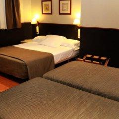 Отель Hostal Venecia Стандартный номер фото 8