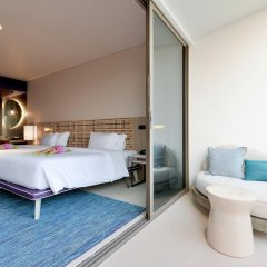 Отель Veranda Resort Pattaya MGallery by Sofitel комната для гостей фото 3