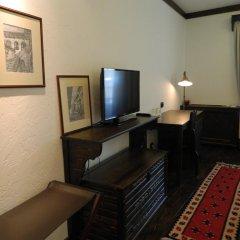Отель MANGALEMI Берат удобства в номере