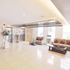 Отель Centric Place Бангкок интерьер отеля