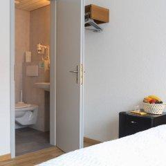 Hotel Crystal 3* Стандартный номер с различными типами кроватей