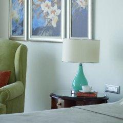 Отель Atrium Prestige Thalasso Spa Resort & Villas 5* Номер Делюкс с различными типами кроватей фото 6