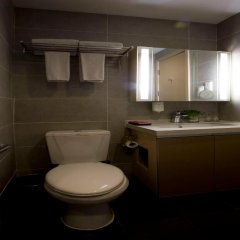 Отель Citadines Xingqing Palace Xi'an ванная