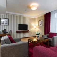 Гостиница Solo Sokos Palace Bridge 5* Полулюкс с различными типами кроватей фото 3