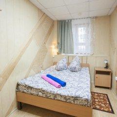 Hostel Tikhoe Mesto комната для гостей